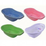 BabyLove Baby Spa Bath Tub With Stopper -Ready Stock