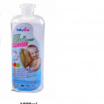 Baby Love Baby Organic Cleanser 1000ml-Ready Stcok