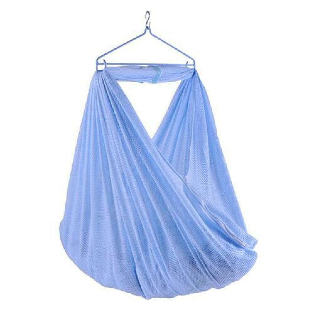 Babylove Cradle Net With Head & Zip-Ready Stock