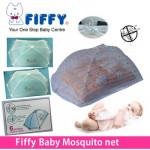 Fiffy Mosquito Net-Ready Stock
