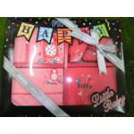 Fiffy Baby Gift Set(blackbox)-Ready Stock
