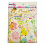 BabyLove Zip Matress Cover-Ready Stock