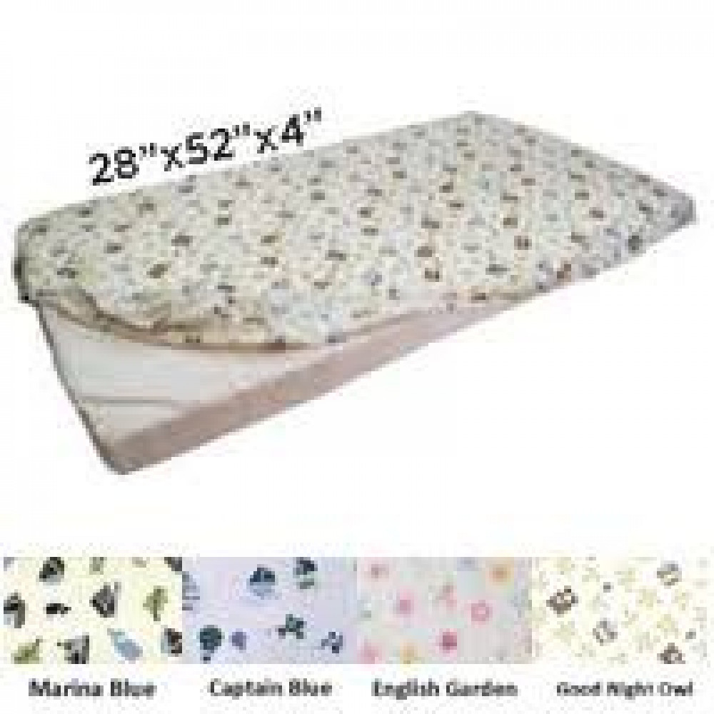 Babylove Premium Fitted Sheet-Ready Stock