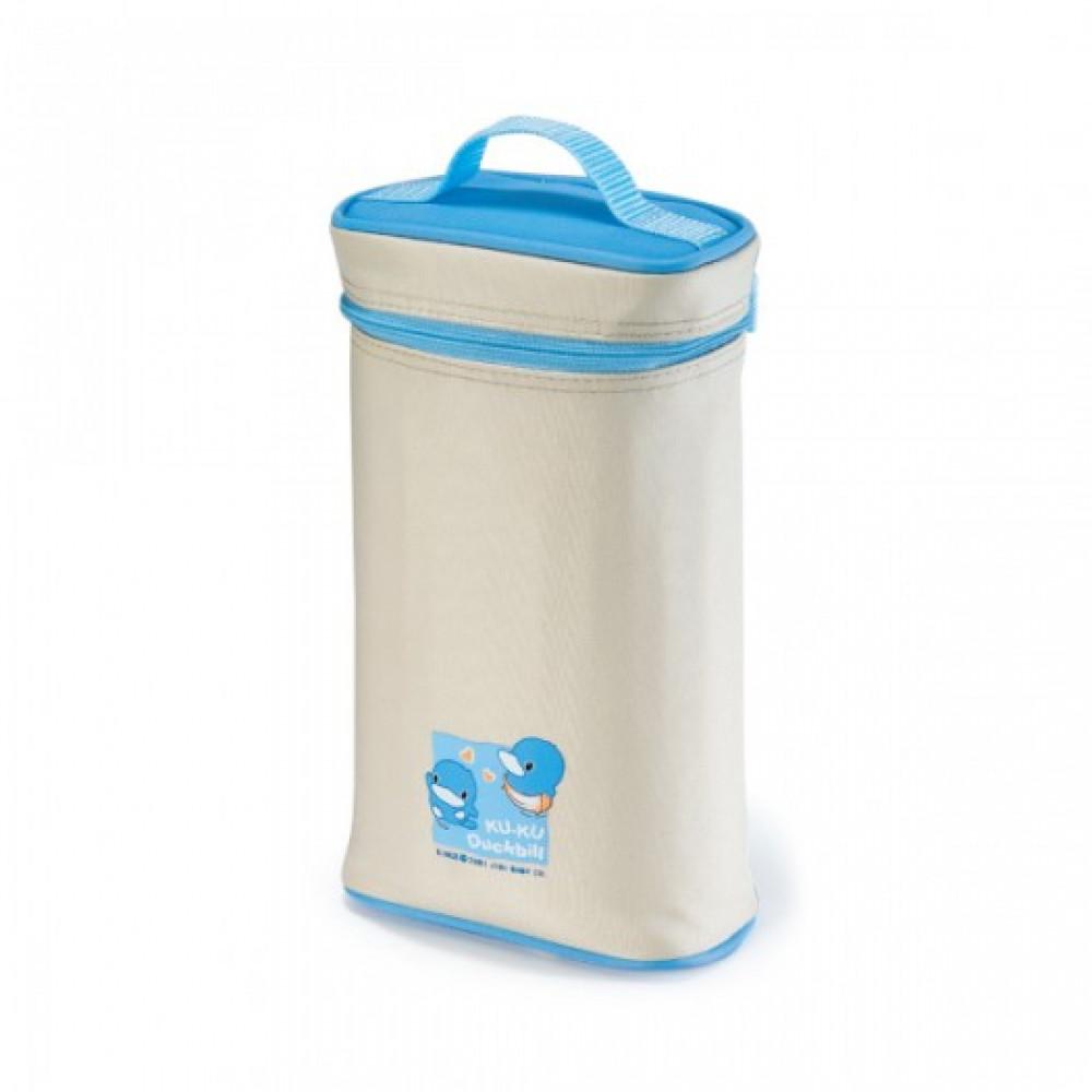 Kuku Duckbill Bottle Thermal Insulated Bag-Ready Stock