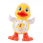 Musical Dancing Duck-Ready Stock