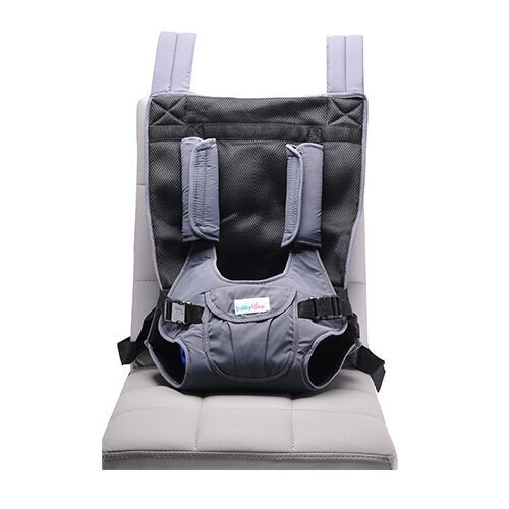 Babylove Baby Soft Seat-Ready Stock