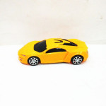 Yellow Sports Car Toys-6M+-Ready Stock
