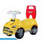 Race Car Walker For Baby-Ready Stock