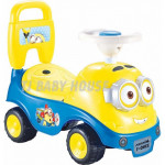 Minion Walker ( BB sound at honk)-Ready Stock