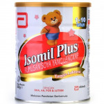 Isomil Plus ( 1-10 Years Old ) Soy Milk 850g-Ready Stock