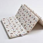 BabyLove 3-Fold Playpen Foam Matterss-Ready Stock