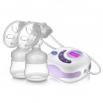 Autumnz - Serene Convertible Double Electric/Manual Breastpump-Ready Stock
