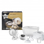 Tommee Tippee CTN Electric Breast Pump-Ready Stock