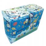 Puku Baby Crib Bedding Set( Cot Bumper)-Ready Stock