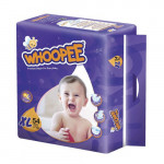 Whoopee Tapes Mega S78/M69/L60/XL54/XXL48-( 4 Packs )Ready Stock