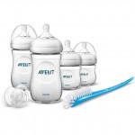 Avent Natural Newborn Starter Set