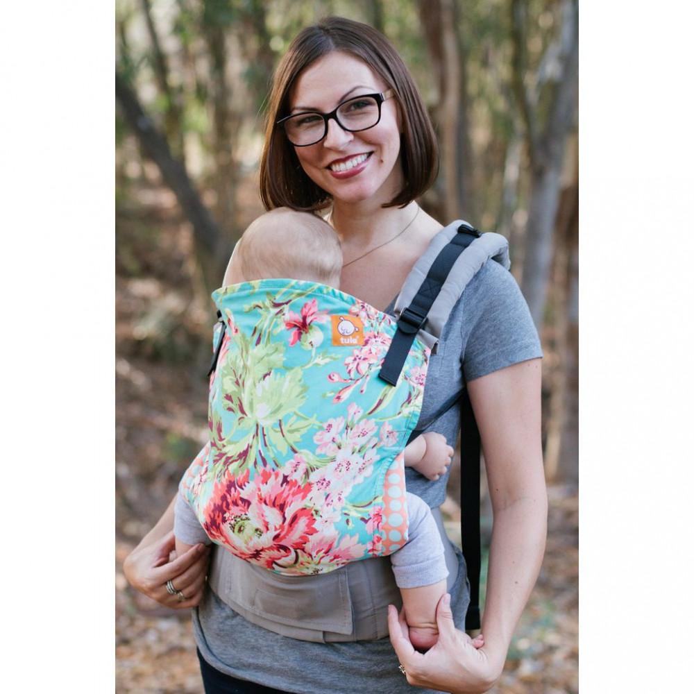 Mimosa Ergonomic Carrier Baby -Ready Stock