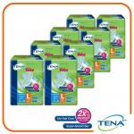Tena Value Adult Diaper L 10pcs ( L10 X 8s)-Ready Stock