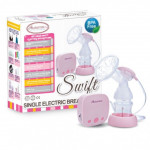 Autumnz - SWIFT Single Electric Breastpump-Ready Stock