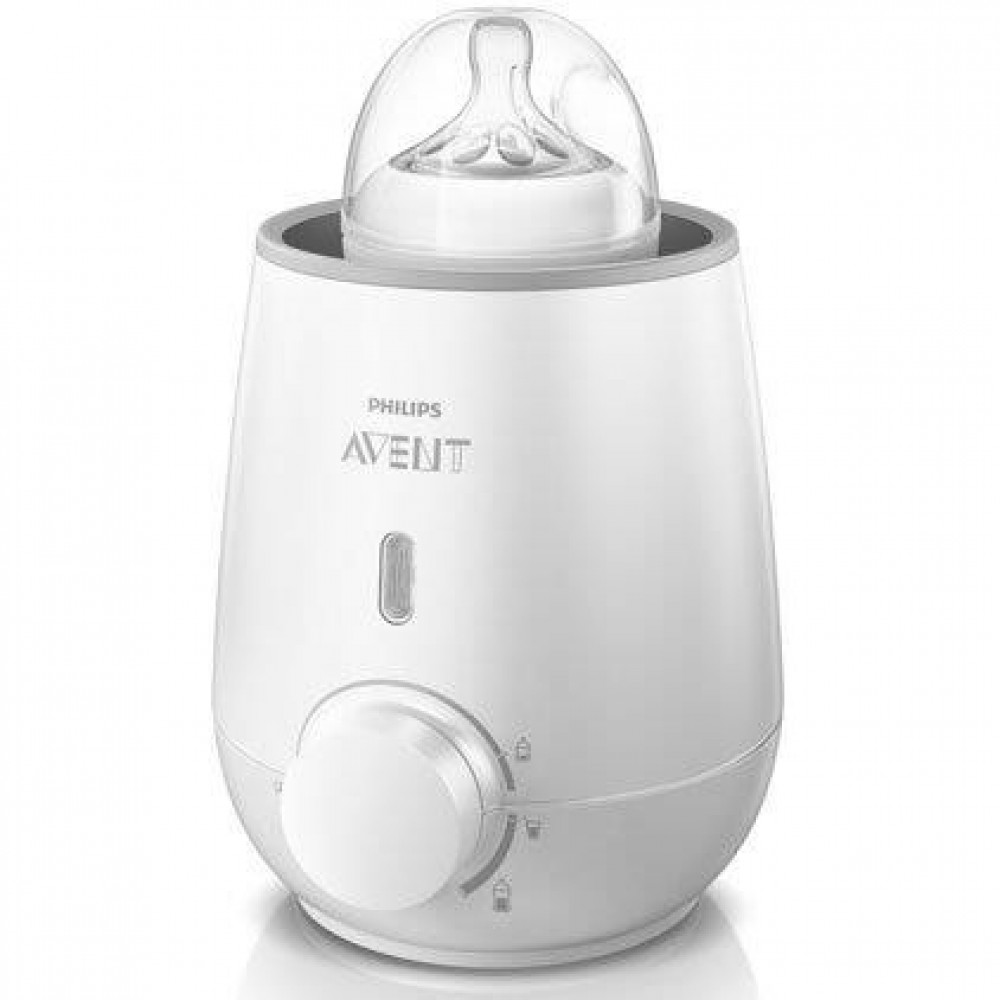 Avent Electric Bottle Warmer-Ready Stock