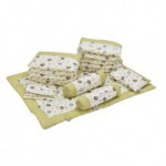 BabyLove 7 in 1 Bedding Set-Ready Stock
