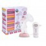 Autumnz CAREY Single Electric Breastpump-Ready Stock