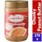 Lady's Choice Super Chunk Peanut Butter 170g/340g/500g