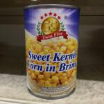 Twin Five Sweet Kernel Corn In Brine 425g
