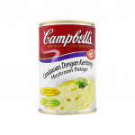 Campbell's Condensed Soup 305g(Mushroom Potage)