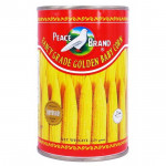 Peace Brand Fancy Grade Golden Baby Corn 425g