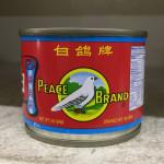 Peace Brand Mustard Green 140g