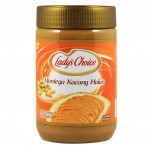 Lady's Choice Peanut Butter 170g/340g/500g