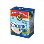 Ayam Brand Coconut Milk 200ml/1L