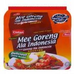 Cintan Curry/Seafood asli/Tomyam/Asam laksa/Mee goreng