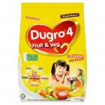 Dugro 3/4/5 Fruit & Veg 900g(1-3 years/3-6 years/6+ years)