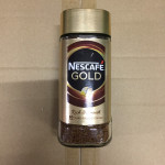Nescafe Gold Rich And Smooth 100g/200g(50cups/100cups)