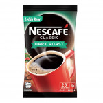 Nescafe Classic Dark Roast/Arabica&Robusta Blend 50g(25cups)