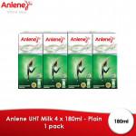Anlene Low-Fat Milk (4x180ml)
