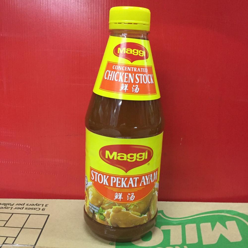 Maggi Stock Pekat Ayam 1.2kg