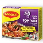 Maggi Tomyam Soup Cube 8x10g