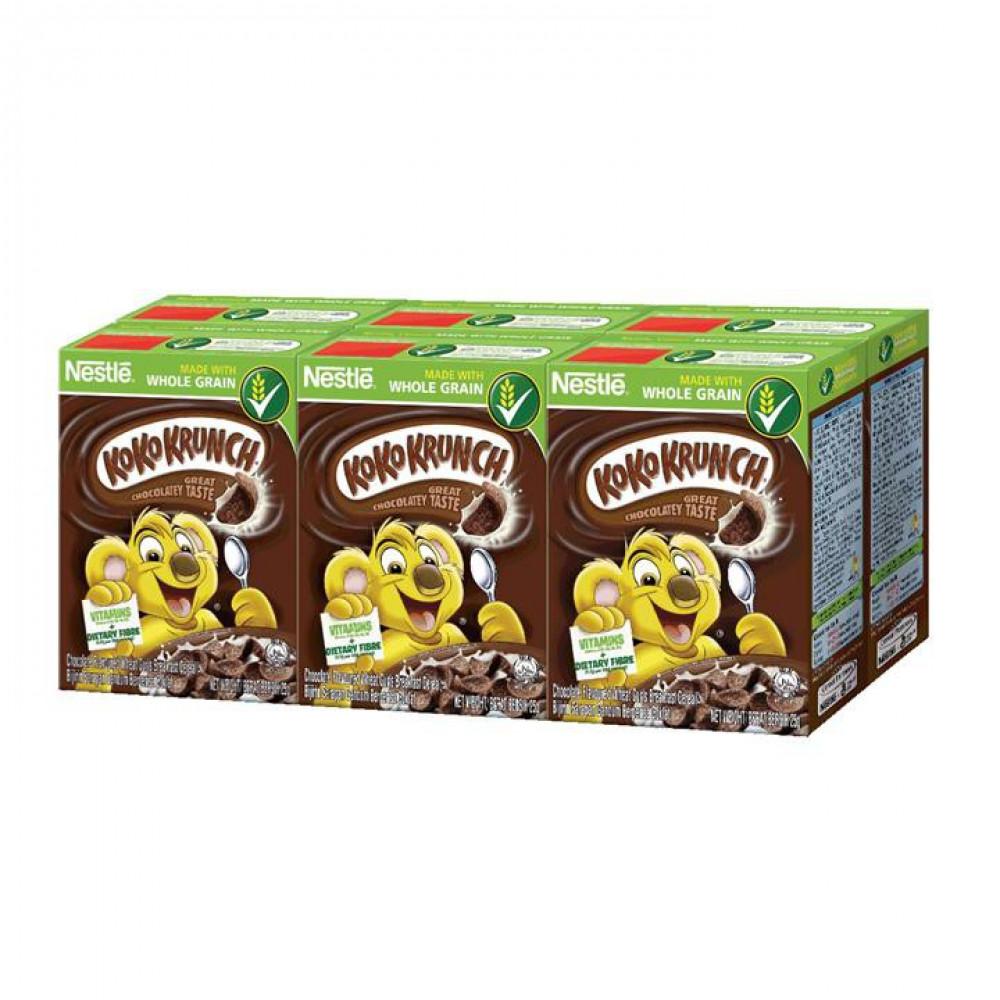 Nestle Koko Krunch Original (6x25g)