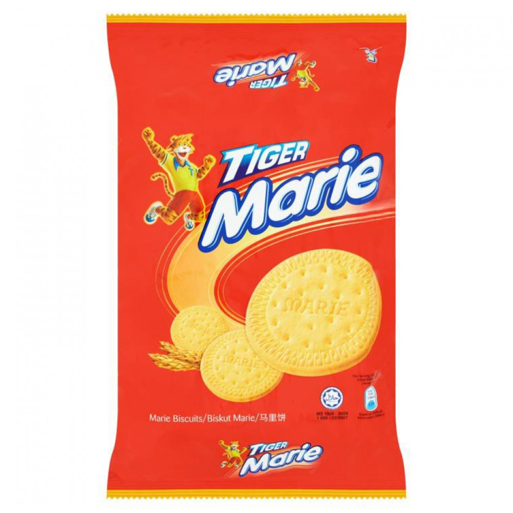 Tiger Marie Biscuits 250g