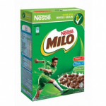 Milo Chocolate and Malt Flavoured Wheatballs 80g