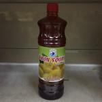 Hayen Lemon Squash Syrup 1L