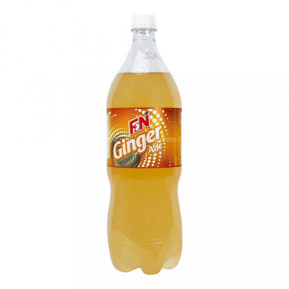 F&N Ginger Ale 1.5L with Variety