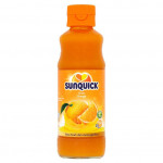 Sunquick Orange 330ml with Variety