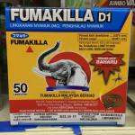 Fumakilla D1 (30's/50's)