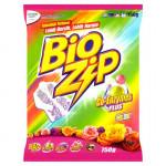Bio Zip Detergent Powder 750g (Colour/Floral/Parfum Bouquet)