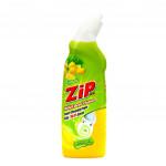 Zip Toilet Bowl Cleaner 500ml (Turbo/Lemon/Floral)