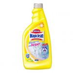 Magiclean Bathroom Cleaner Refreshing Lemon 500ml